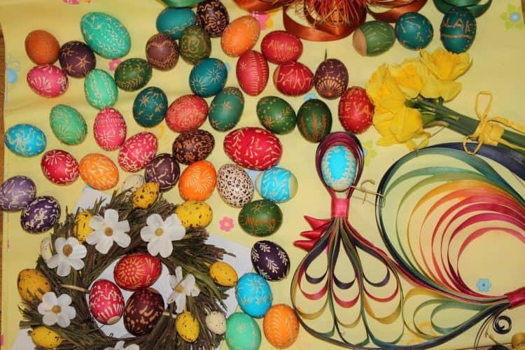 Świąteczne Jajcowanie 2015
