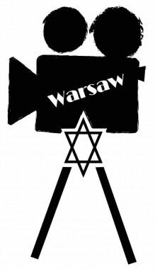 Logo Festiwalu KAmera Dawida waska