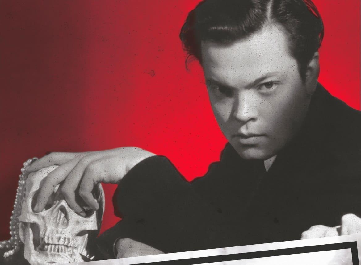 Orson Welles: twórczość - recepcja - dziedzictwo