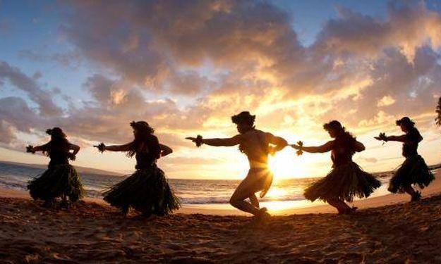 Wszystkie strony tańca
