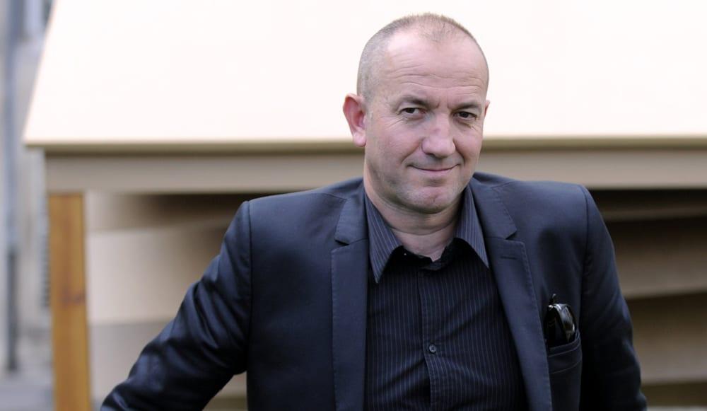 Philippe Claudel - spotkanie z reżyserem i pokaz filmów