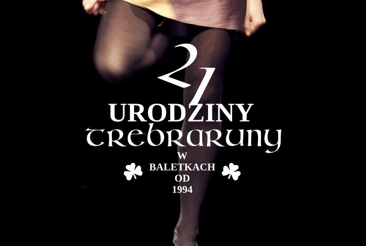 W baletkach od 1994 roku