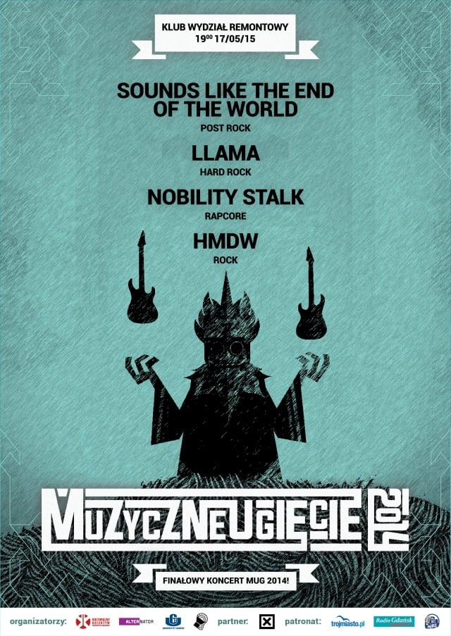 MUG 2014 - koncert finałowy