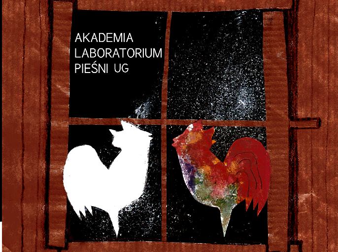 Płyta Akademii Laboratorium Pieśni