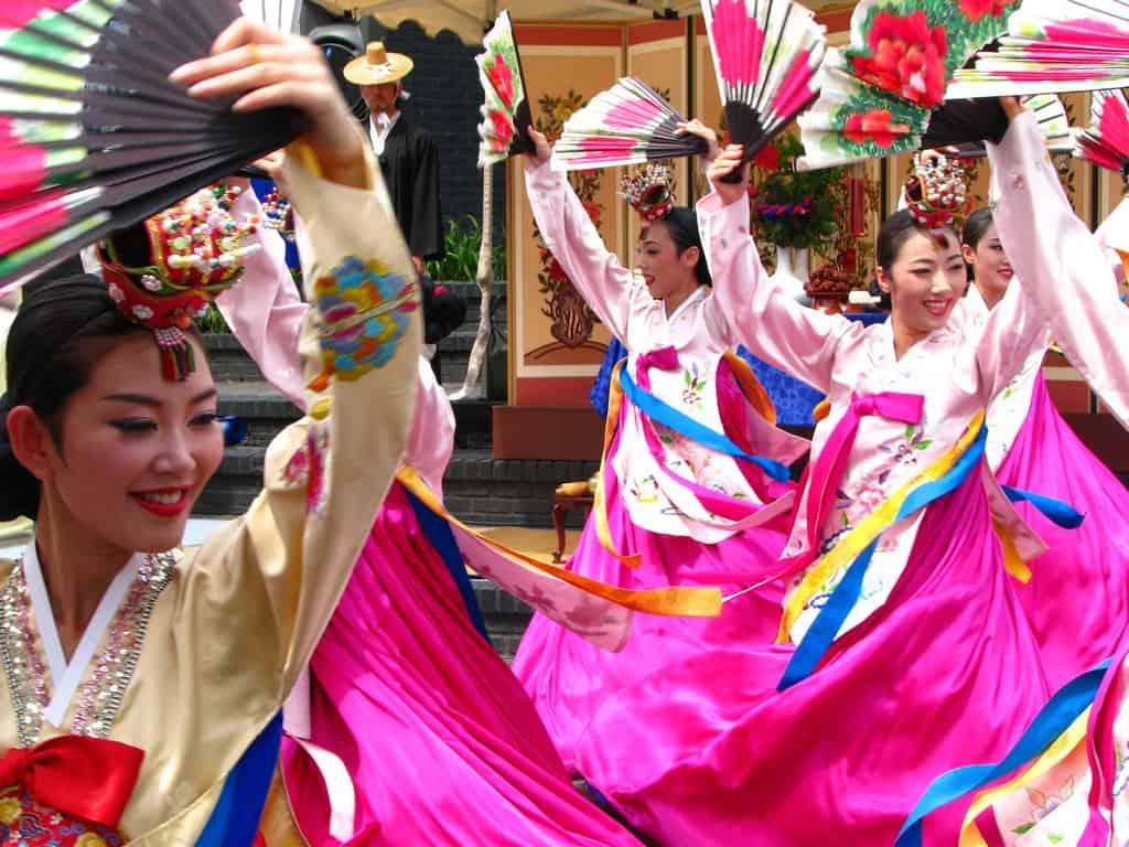 Festiwal Made in Korea 2015
