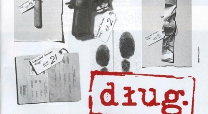 Kino pod paragrafem - pokaz filmu Dług