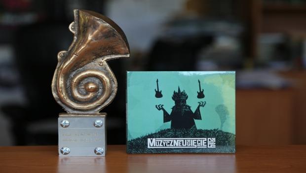 Nagrody Muzycznego Ugięcia 2014 oraz lista finalistów MUG 2015