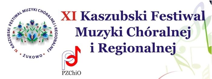 Akademicki Chór UG Gościem Festiwalu w Żukowie
