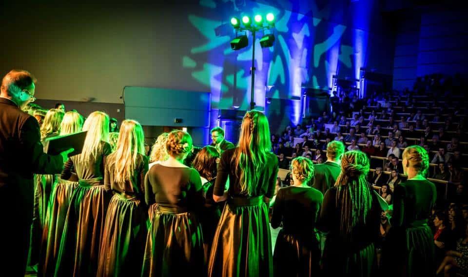 Inauguracja roku akademickiego 2015/2016 - wydarzenia kulturalne