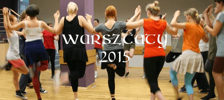 warsztaty Trebraruna 2015