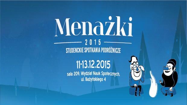 MENAŻKI 2015 - Program prezentacji