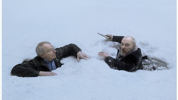 Horyzonty kina - Poznajcie Harolda
