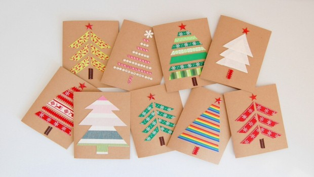 Fabryka Życzeń - stwórz własną kartkę świąteczną !