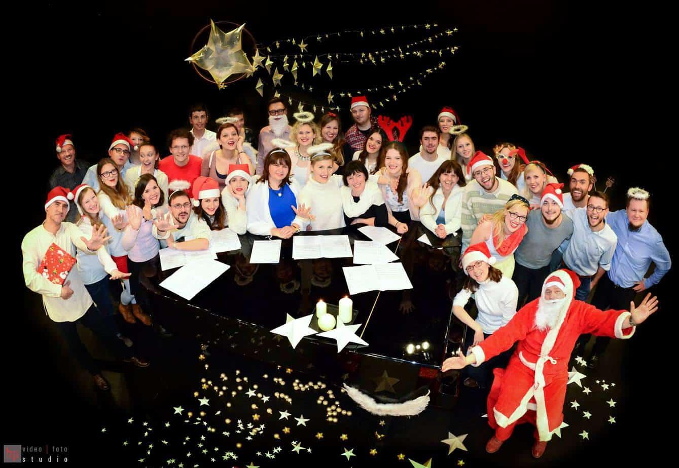 Życzenia świąteczno - noworoczne od AChUG