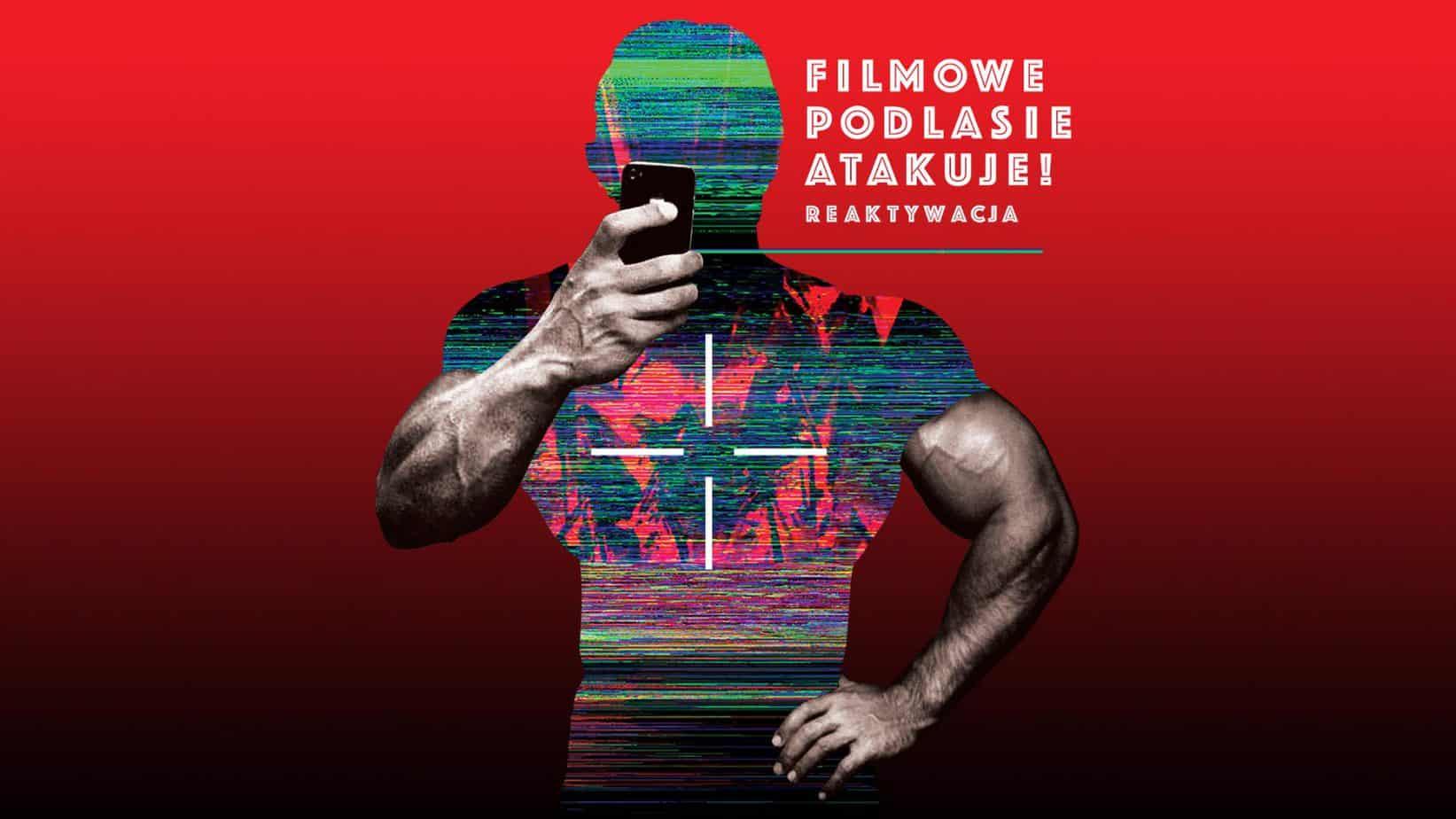 Konfrontacje - Filmowe Podlasie Atakuje