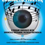 plakat zobaczyc muzyke-1#