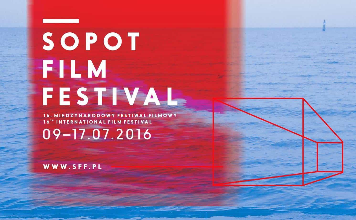 Polecamy: Sopot Film Festival 2016