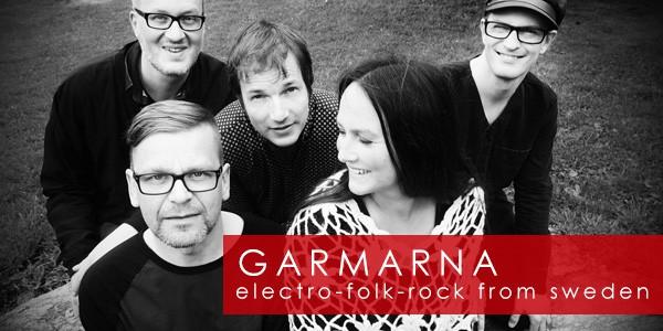 Polecamy: Koncert Garmarna - GLOBALTICA World Cultures Festival 2016