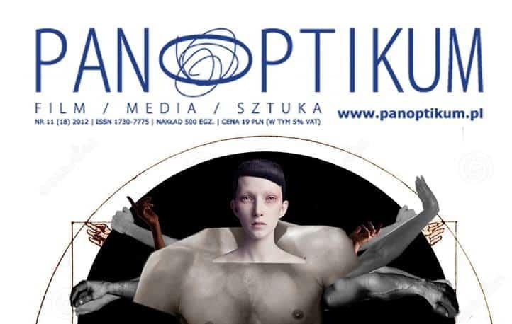 Panoptikum. Męskie ciała, męskie kultury.