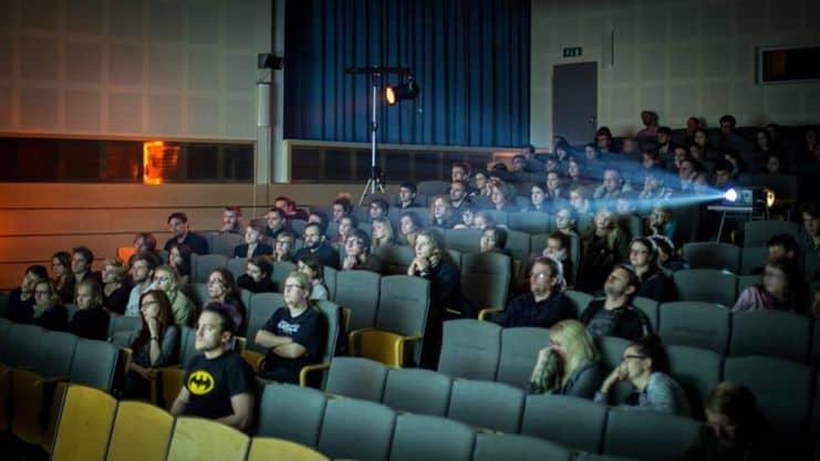 Nabór do Dyskusyjnego Klubu Filmowego UG Miłość Blondynki