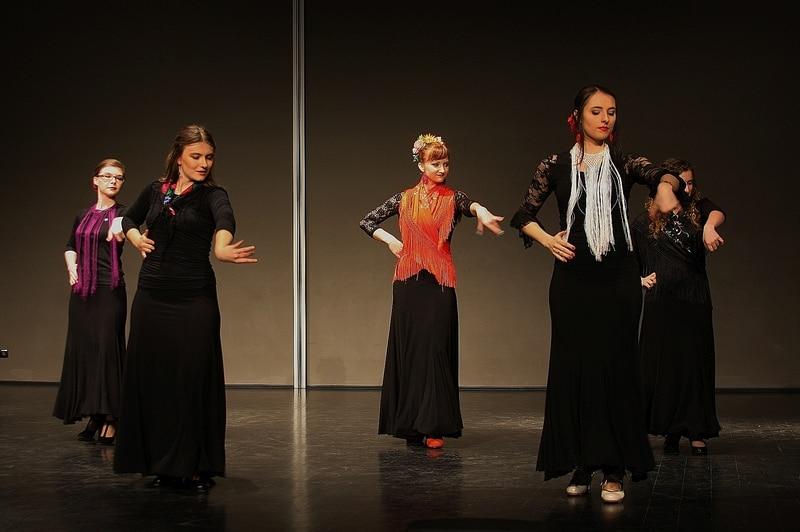 Międzynarodowy Dzień Tańca 5