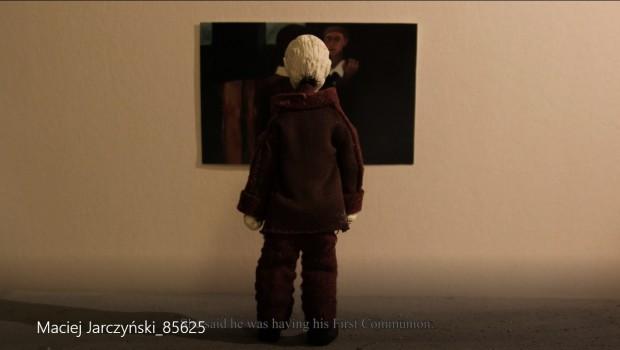 Film 85625 – film dokumentalny,