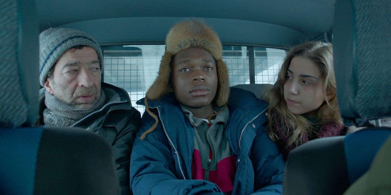film witajcie w norwegii