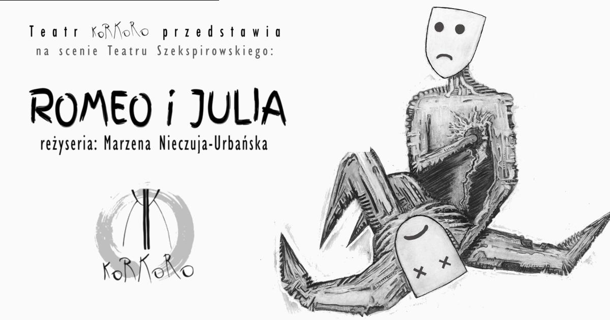 Romeo i Julia w Teatrze Szekspirowskim