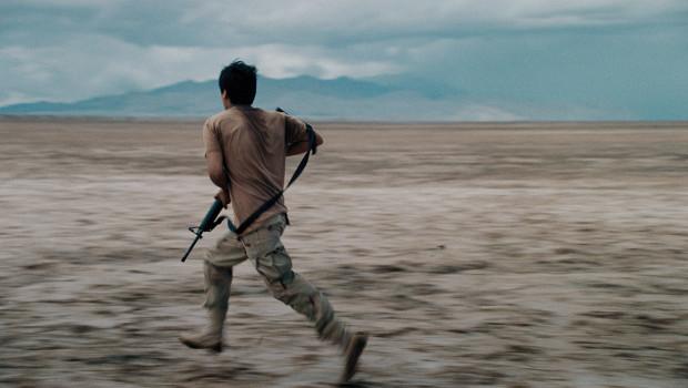 Kadr filmu Soy Nero