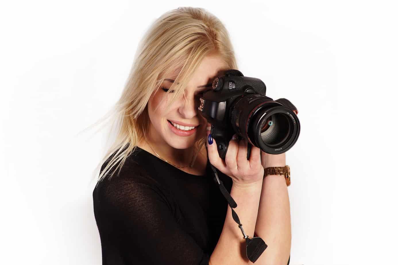 UKF – filmowanie i fotografowanie lustrzankami - rekrutacja