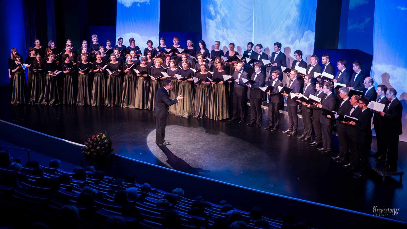 Carmina Burana w Filharmonii Bałtyckiej