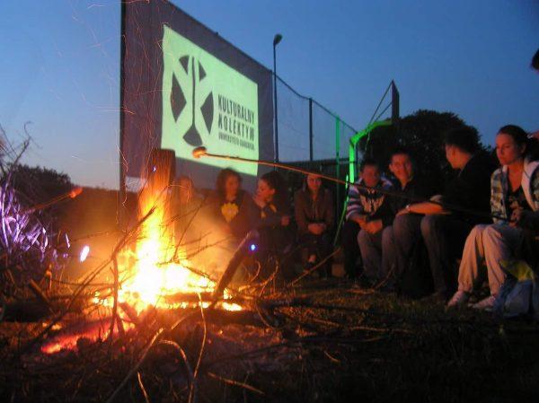 Spotkanie organizacyjne Kulturalnego Kolektywu UG
