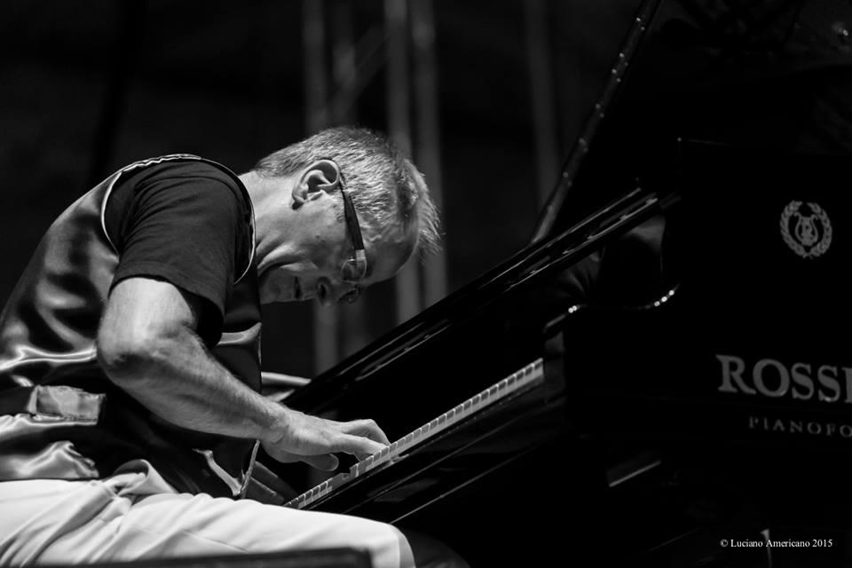 Leszek Kułakowski Ensemble Piccolo na UG