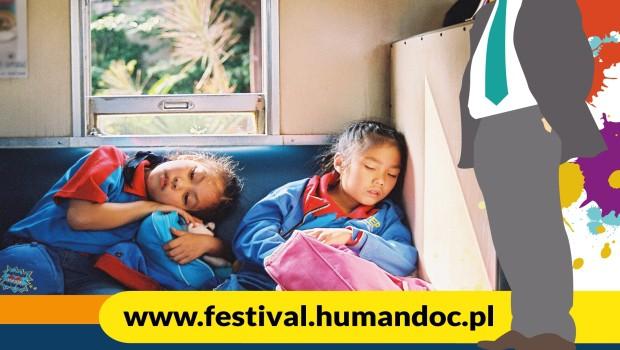 Festiwal HumanDOC na Uniwersytecie Gdańskim