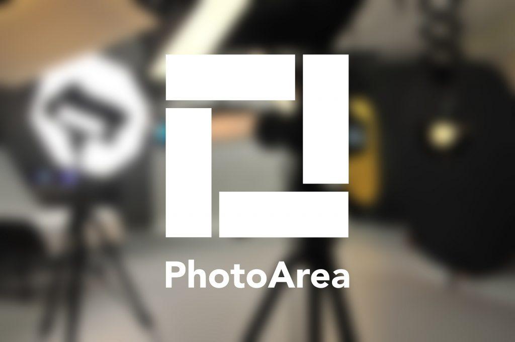 logo koła fotografów photoarea