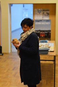 Katarzyna Mazurkiewicz warsztaty kulinarne