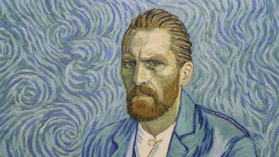 zdjęcie kadr filmowy Vincent
