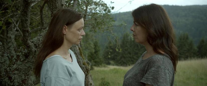 zdjęcie dwie kobiety