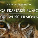 plakat film saga prastarej puszczy