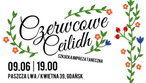 ceilidh banner