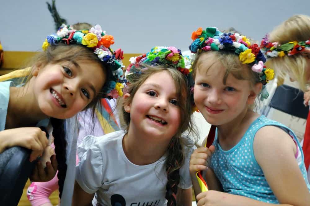 Nabór do grup dziecięcych i młodzieżowych ZPiT UG Jantar