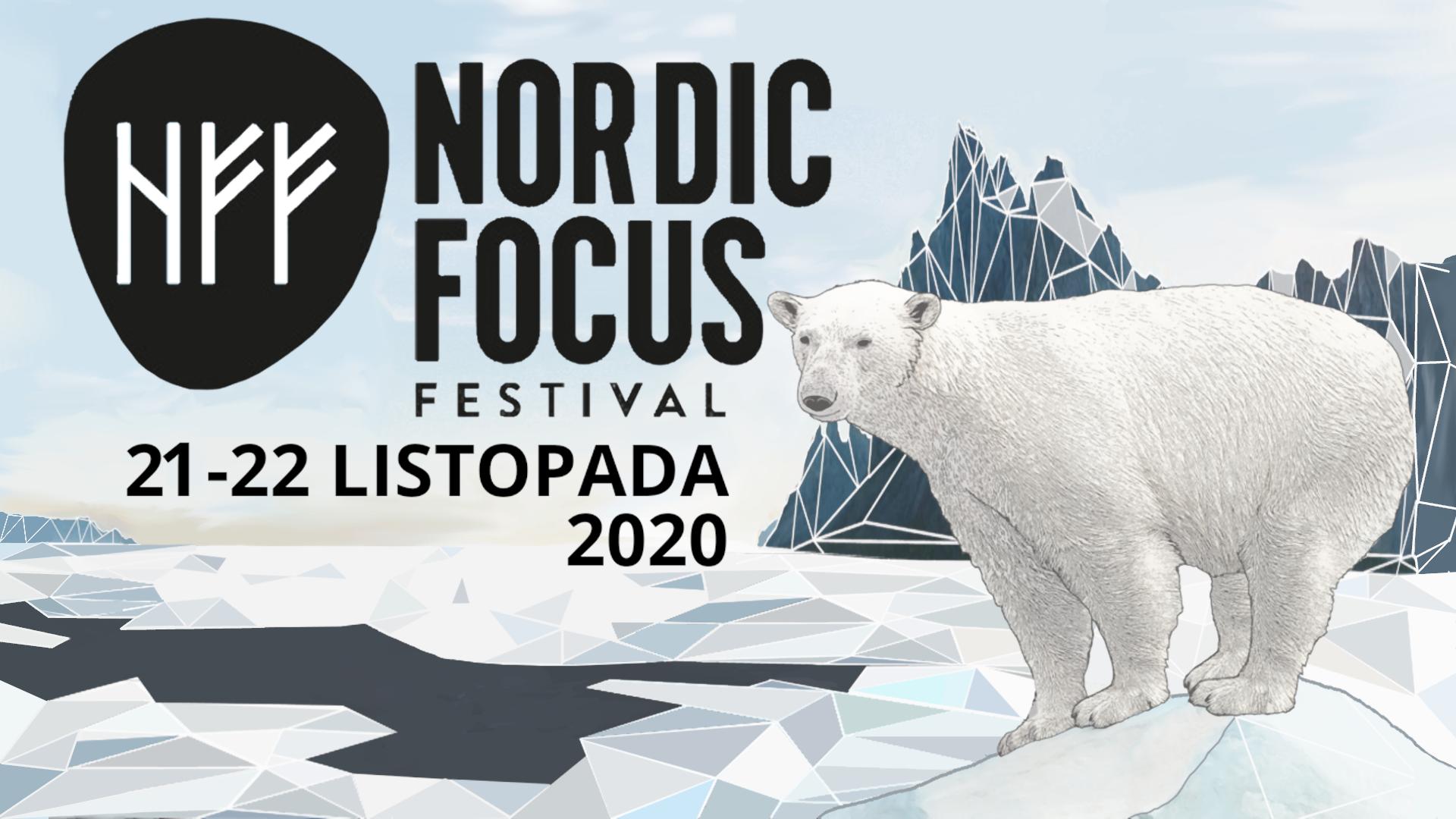 Relacja z 5. Edycji Nordic Focus Festival 2020