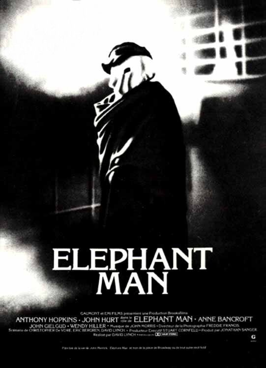 dkf człowiek słoń