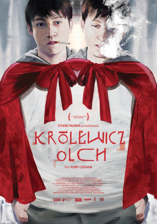 film królewicz olch