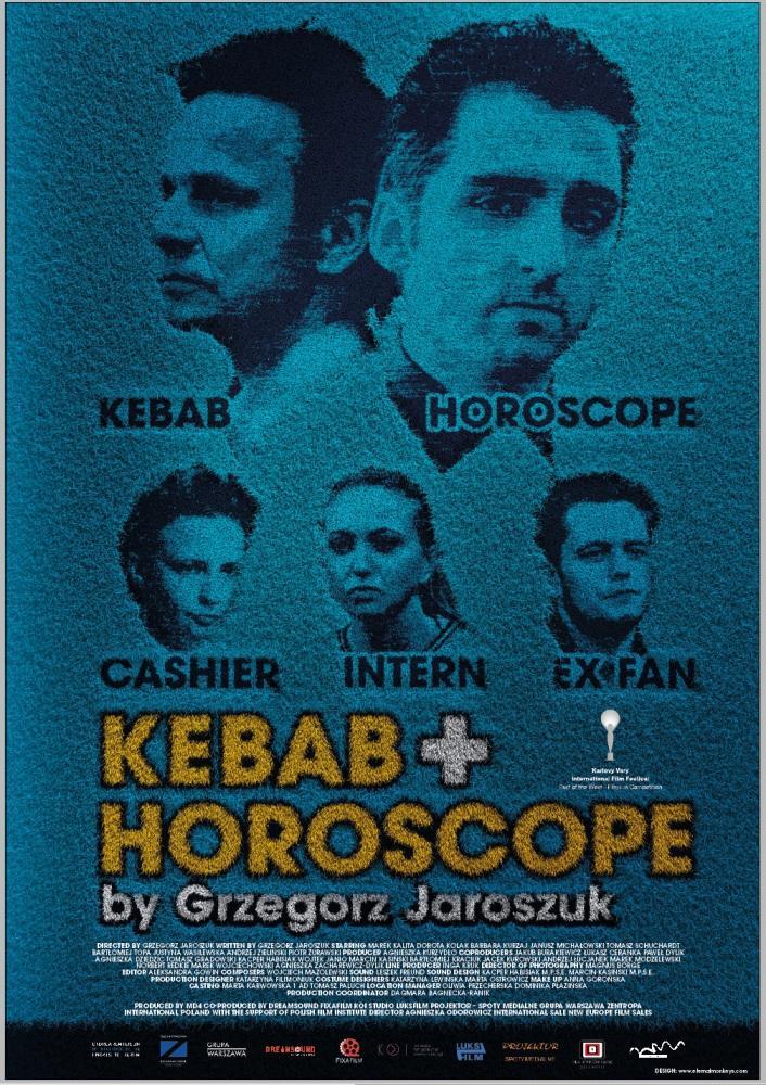 kebab i horo